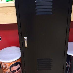 Accessories - Locker